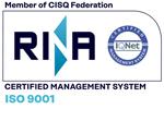 Certificazione ISO-9001